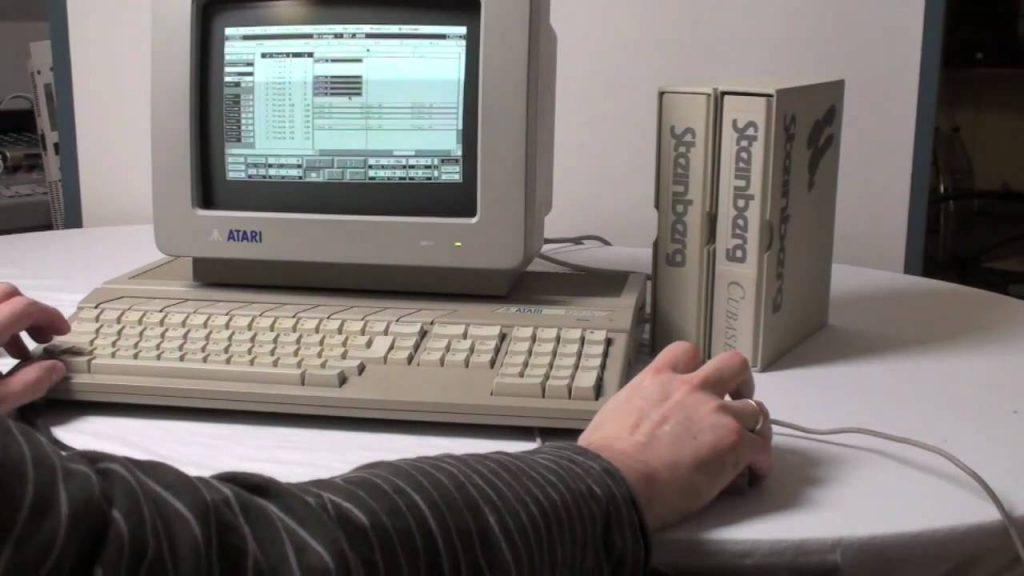 Atari 1024