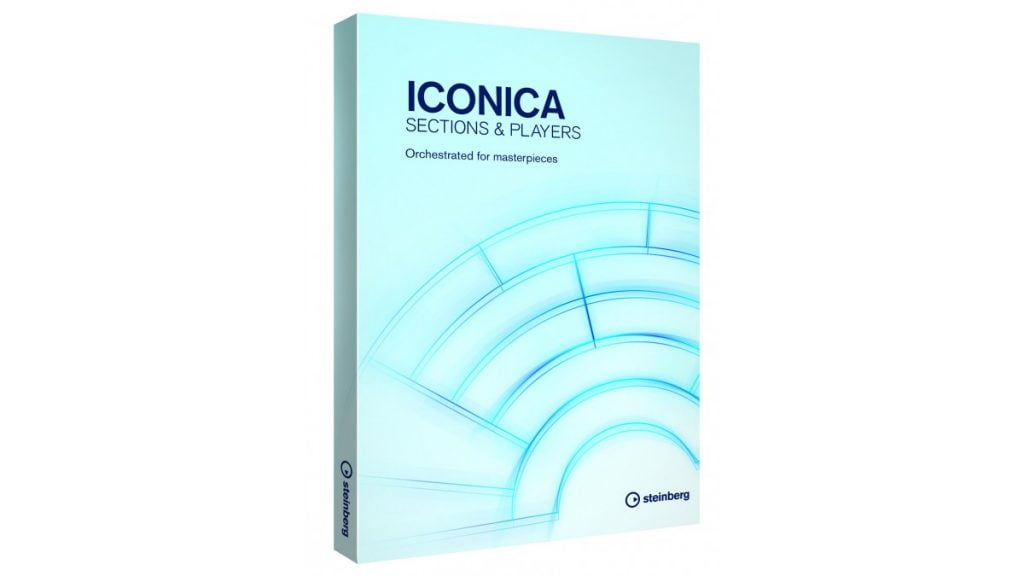 Iconica Steinberg box