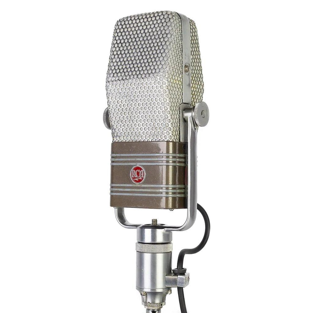Microphone Vintage RCA