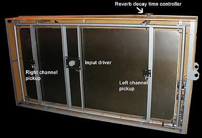Plate Reverb