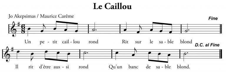 fiternet Apprendre Cubase Travail 06 Lyrics Partition