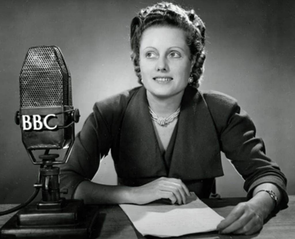 speaker BBC