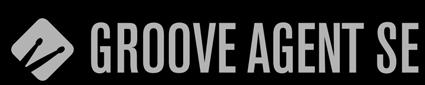 Logo Groove Agent Steinberg
