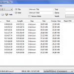 Extract audio CD