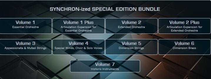 synchron-ized VSL