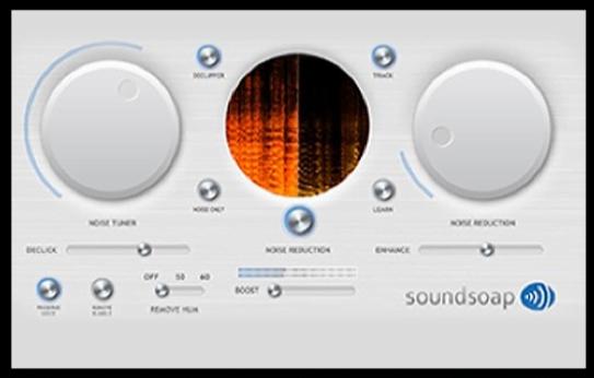 Antares SoundSoap