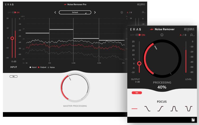 Era Noise remover Pro