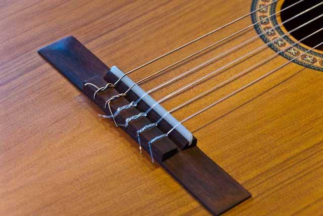 Guitare (source musicarius)